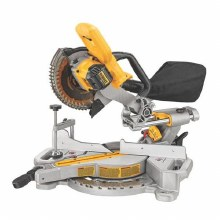 "20V 7-1/4"" COMPOUND MITER SAW"