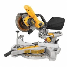 "20V 7-1/4"" COMP. MITER SAW KIT"