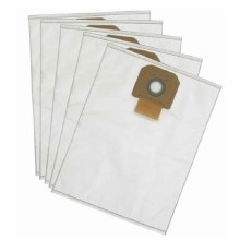 5pk FLEECE VAC BAGS