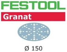 Abrasive P 40 GR D6 10X