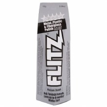 5.29oz TUBE FLITZ POLISH BOXED