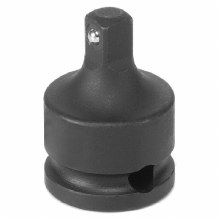 "3/8"" Fx1/4"" M ADAPTER W/BALL"