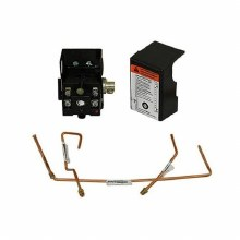PRESSURE SWITCH- SINGLE STAGE