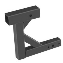 "10"" HITCH RISER FOR VISE"