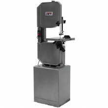 """14"""" VERTICAL BANDSAW 1PH W/ STAND"""