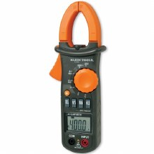 DIGITAL CLAMP METER 400A