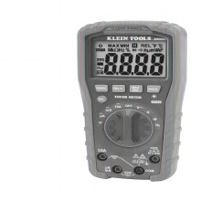 DIGITAL MULTIMETER 1000 V