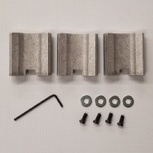 MOTOR PADS FOR 7518-19 ROUTERS