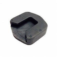 RUBBER FACE CLAMP PAD