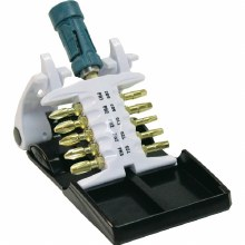 21PC ULTRA MAG BIT SET