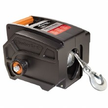 2000 ELECT WINCH 12V 20' CABLE