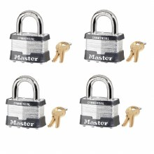 4pk of #5 Locks for Jobox