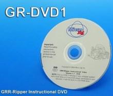 GRR-RIPPER DVD