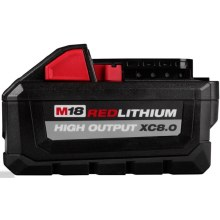 M18 REDLITHIUM 8.0XC HIGH OUT.
