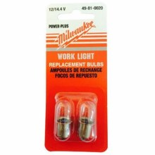 WORK LIGHT BULBS