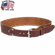 "H.D. 3"" RANGER WORK BELT - XL"