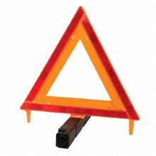 DOT WARNING TRIANGLE