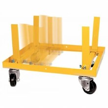 750 LBS ROLLING ENGINE STAND