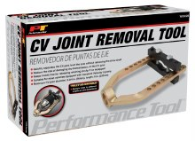 CV JOINT REMOVAL TOOL