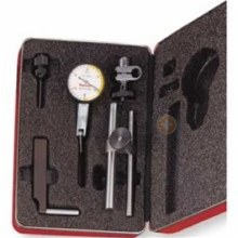 Dial Test Indicators w/Case &