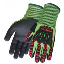 CUT RESISTANT GLOVE - XL