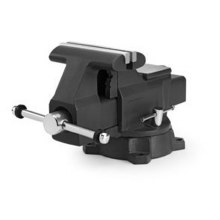 """4 """" INDUST. UTILITY BENCH VISE"""