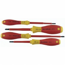 4PC INSULATED FLAT & PHILLIPS