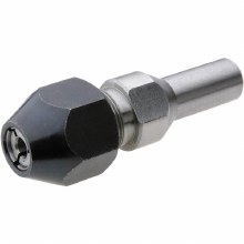 ROUTER BIT COLLET FOR 3HP SHAP