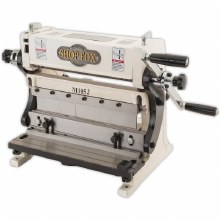 "12"" 3 IN 1 SHEET METAL MACHINE"