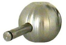 "1 7/8"" BALL-CHROME"
