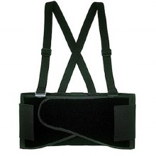 BACK SUPPORT BELT- MED