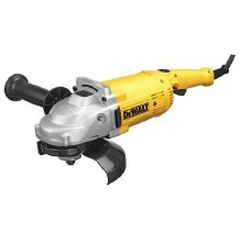 "7"" 8,500 RPM 4HP ANGLE GRINDER"