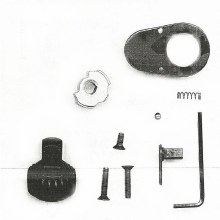 "REPAIR KIT 3/8"" DR RATCHET"
