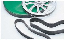 """16"""" RUBBER TIRE FOR B-SAW"""