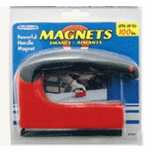 100LB HANDLE MAGNET