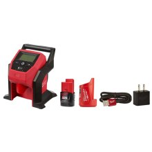 M12 COMPACT INFLATOR LMT EDT