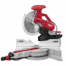 "12"" SLIDING COMP MITER SAW"