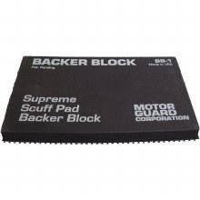 BB1 BACKER BLOCK
