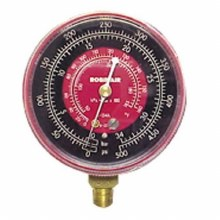 GAUGE HI SIDE 134A/R22