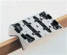 Sanding pad R10 concave, LS130