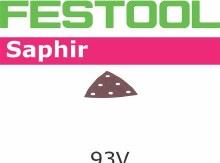 Abrasive P24 Sap 93mm 25x