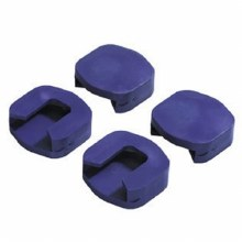 2PK LARGE CLAMP LOCKING PADS