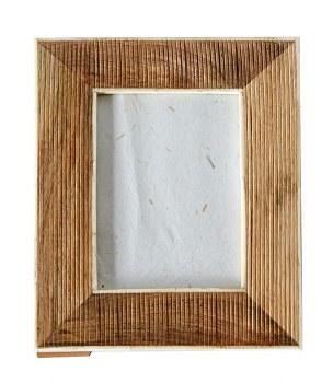 5x7 Mango Wood Photo Frame