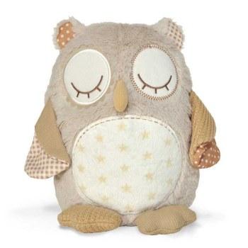 Nighty Night Owl OTG