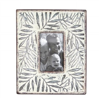 4X6 Smal Etched Frame