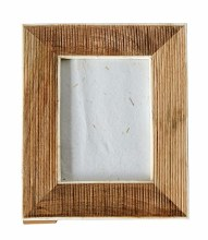 5x7 Mango Wood Photo Frame