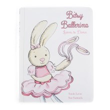 Bitsy Ballerina
