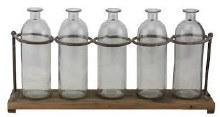 """22.75"""" Bottle Holder"""