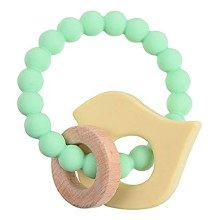 Mint Brooklyn Teether