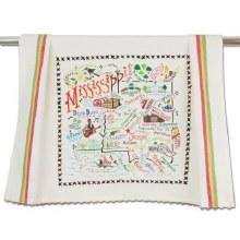 Catstudio Mississippi Towel
